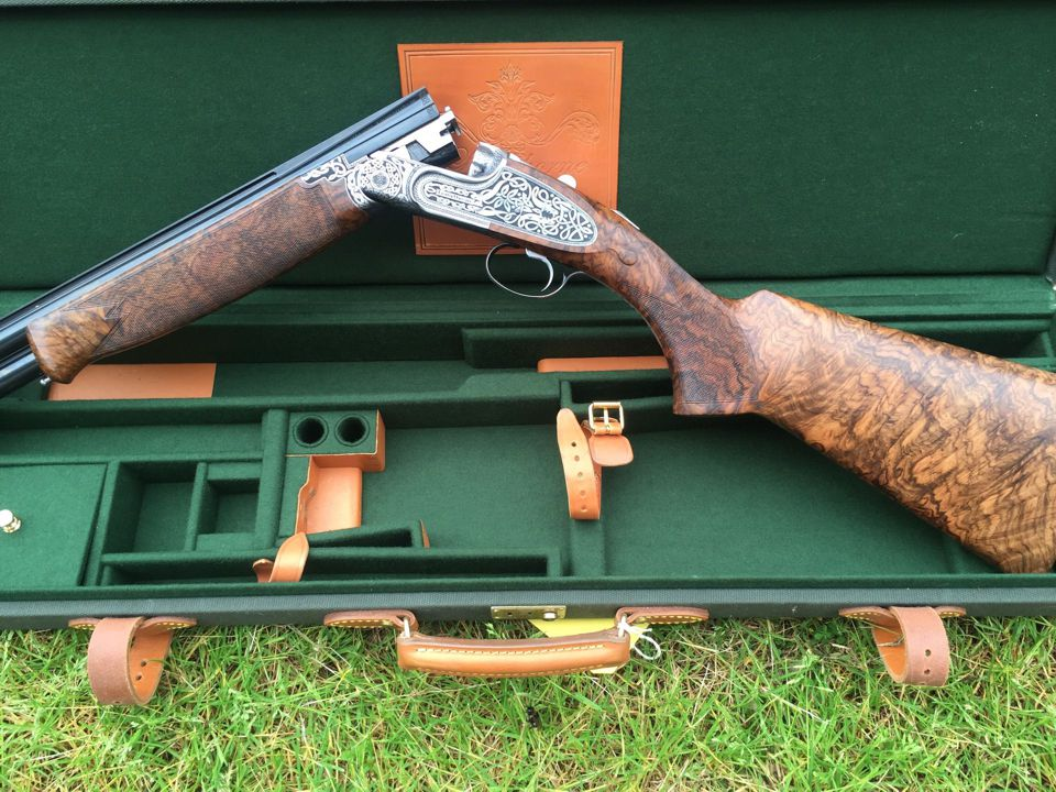 Celtic 16 bore